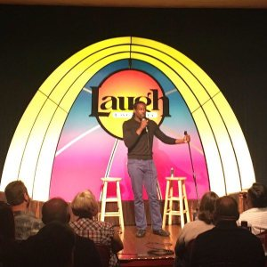 laughfactory