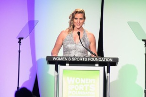 Womens Sports Foundation