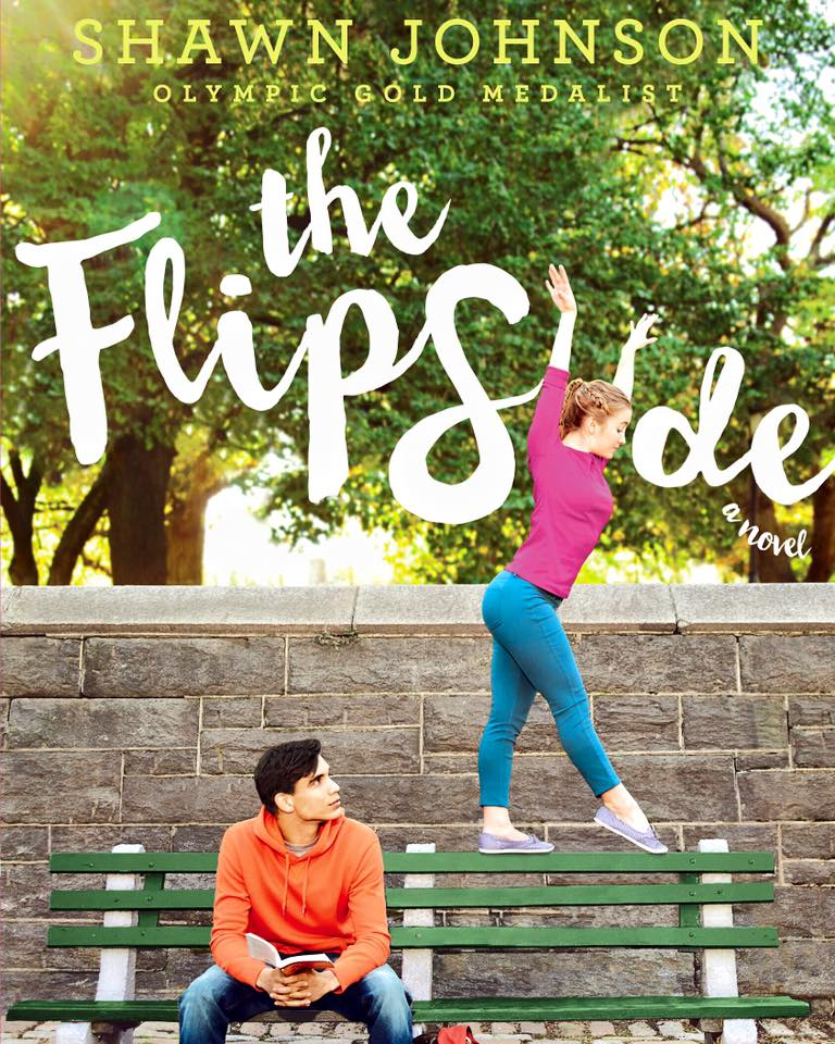 The Flip Side cover